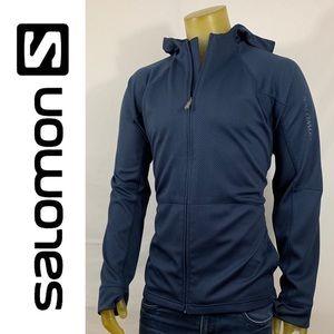 Salomon Ski Performance Hoodie Jacket